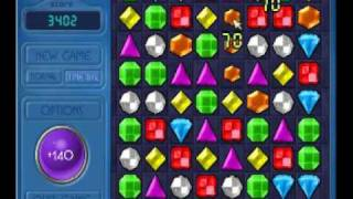 [PC] Bejeweled Deluxe 寶石方塊