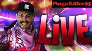 📣Fortnite Live MANCO THE SALMONI!!! CUBO DE RUBIk NUN TE TEMO!! shop changed! NEW SKIN!