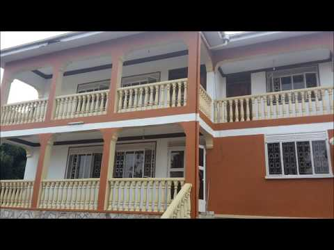 House for rent Kiwatule Kampala