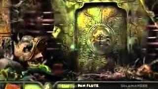 Игра Секретная экспедиция - Амазонка