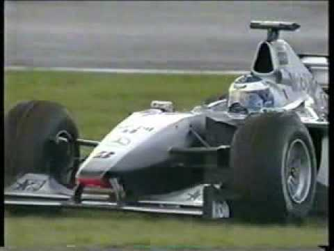 F1 1999 Europe Highlights