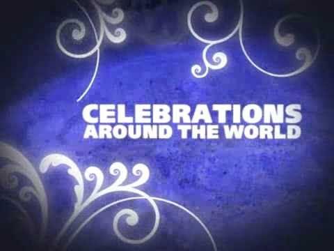 Celebrate Peace Day