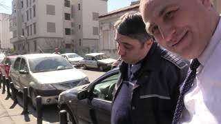 Politisti bucuresteni 18.03.2019