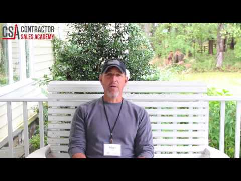 Alan Decker - Profit Summit Takeaway