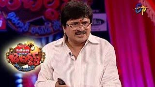Rocket Raghava Performance – Jabardasth – Episode No 26 – ETV  Telugu