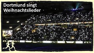 BVB - Dortmund singt Weihnachtslieder