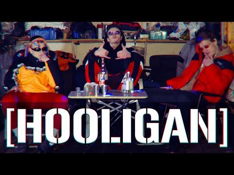 Hotzzen & DJ Pelix - Hooligan