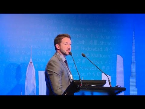 "CTBUH 2014 Shanghai Conference - Matthew Clifford, ""Delivering and Managing Sustainable Buildings"""