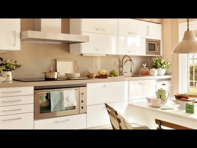 Precioso Revista El Mueble Cocinas Imagen | Inspiración De ...