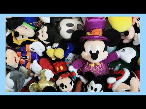 My Mickey Mouse Collection