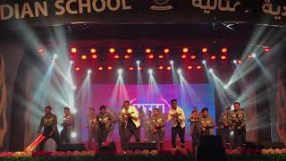 ideal indian school annual day 2017 typical mallus ntm