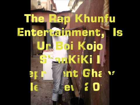 Download i Rep Ghana From Ur Boi Kojo Shankiki new new flava