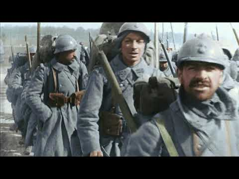 APOCALYPSE Never-Ending War 1918-1926 - Trailer
