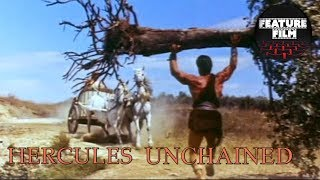 HERCULES UNCHAINED (1959) full movie | LEGENDARY HEROES | FANTASY ADVENTURE movies | classic cinema