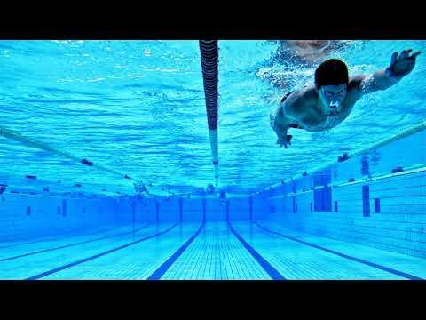 Как нужно плавать в бассейне, чтобы похудеть, убрать живот и бока?