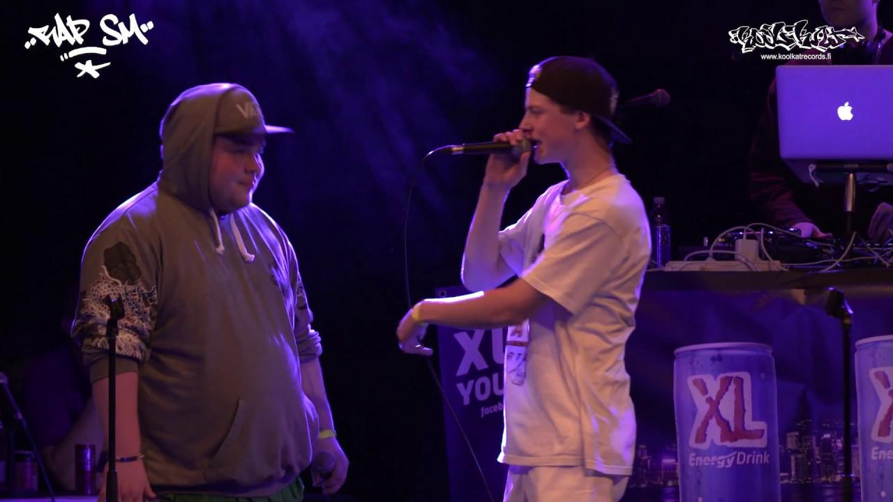 Rap Sm