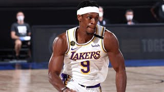 Rajon Rondo Opts Out To Become Free Agent! 2020 NBA Free Agency