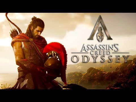 Assassin's Creed Odyssey - Official Announcement Trailer | Ubisoft E3 2018