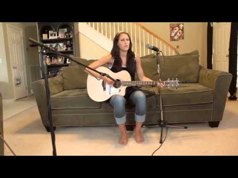 INTO WORSHIP | Haley Morgan - There is A River