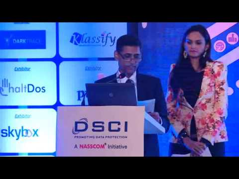 DSCI Excellence Awards 2015 – Corporate, Law Enforcement and Products