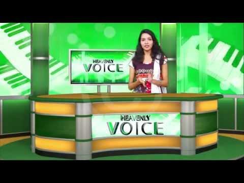 Heavenly voice episode 38 JN Vision tv  JNAG
