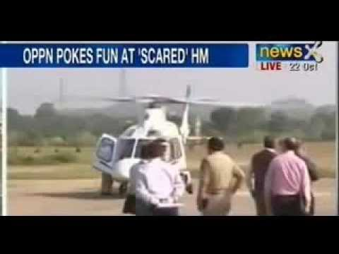 Sushil Kumar Shinde reaches Samba district, to review security and visit forward posts - NewsX