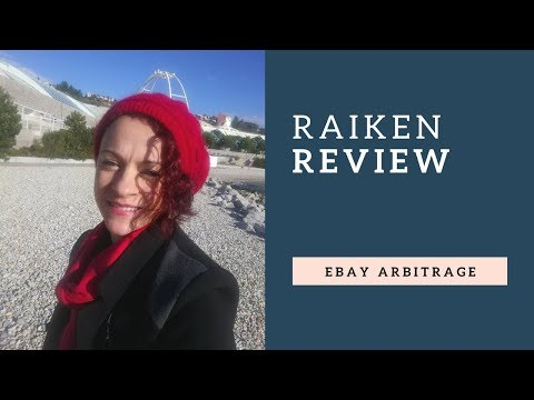 Raiken Review - Totally new and unique arbitrage method