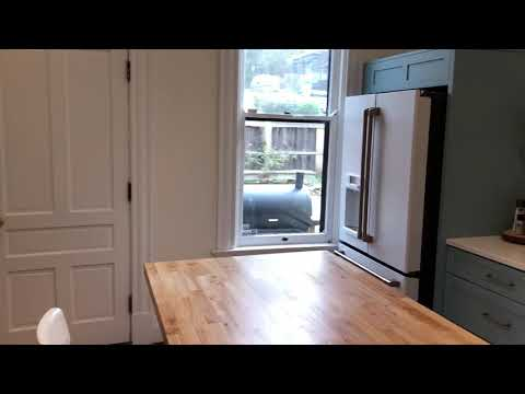 Renovation Time with Tim: Columbia-Tusculum Kitchen and Bath Reveal
