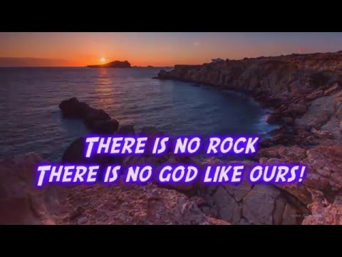 Rock of Ages - Paul Baloche (2016)