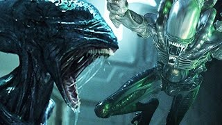Man, We Really Want Alien: Covenant To Be Good - Up at Noon Live