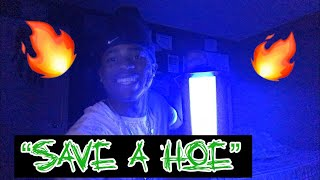 wifisfuneral - Save a Hoe ft. Robb Bank Reaction