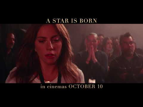 a-star-is-born---:30-tv-spot-#1