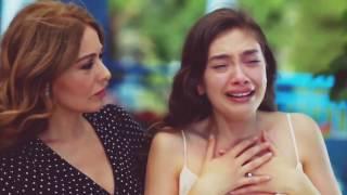 رد فعل نيهان عند زواج كمال و اسو 💔   10Youtube com