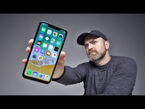 This iPhone XS Max Was Not Made By Apple...