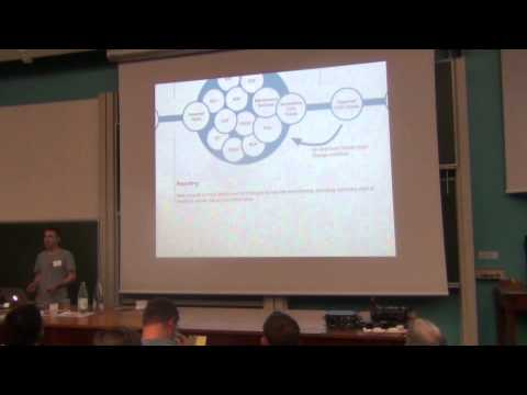Increasing agility by understanding risk - Puppet Camp London 2014