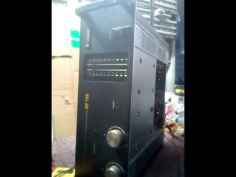Download Manutenção em um amplificador STANER-MP720