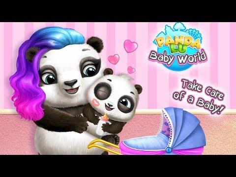 Panda Lu Baby Bear World – New Pet Care Adventure 1