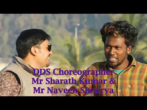 Dynamic Dance Studio Seniors 1