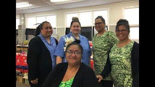 Wāhine toa - women in leadership