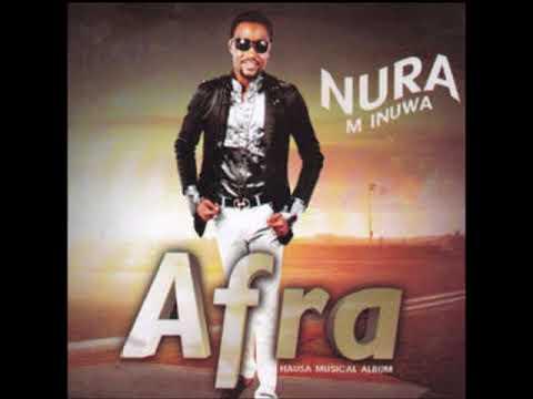 Nura M. Inuwa - Salma (Afra album)