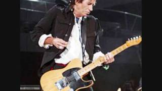 The Rolling Stones ~ Terrifying