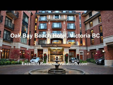 Oak Bay Beach Hotel - Excellent Romantic Vacations