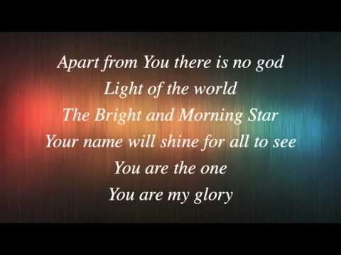 Chris Tomlin - Glory in the Highest - (with lyrics)