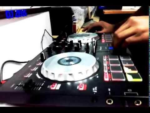 DJ ZEUS   SAN JUAN    ARGENTINA