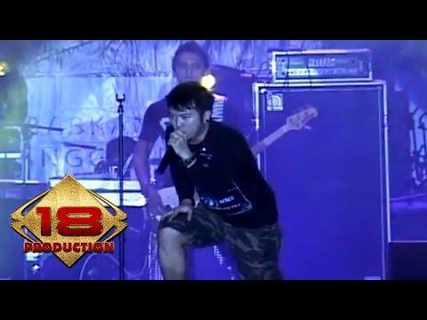 Five Minutes - Ambilkan Bulan (Live Konser Banjarnegara Jateng 28 Agustus 2013)
