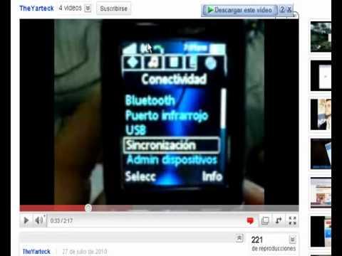 Hackear Contraseña de Wi-Fi en Móvil Samsung