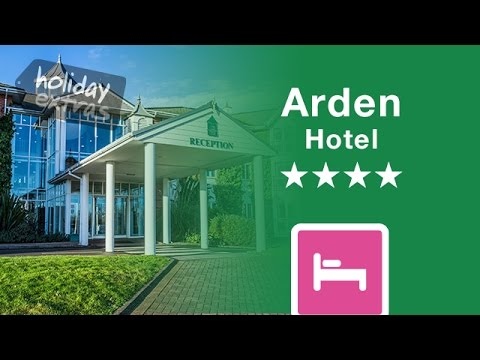 Birmingham Airport Arden Hotel Review | Holiday Extras