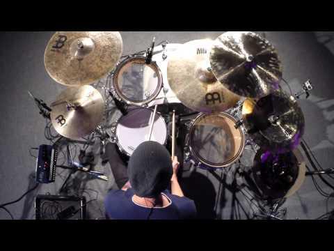Luke Holland - The Word Alive - Glass Castle