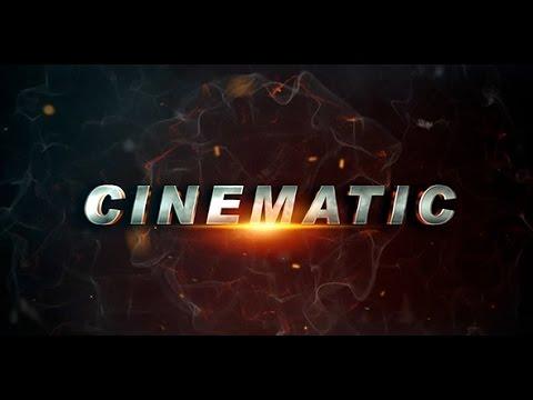cinematic movie trailer after effects template envato. Black Bedroom Furniture Sets. Home Design Ideas