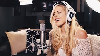 Despacito - Luis Fonsi, Daddy Yankee, Justin Bieber (Cover By Bri Heart)